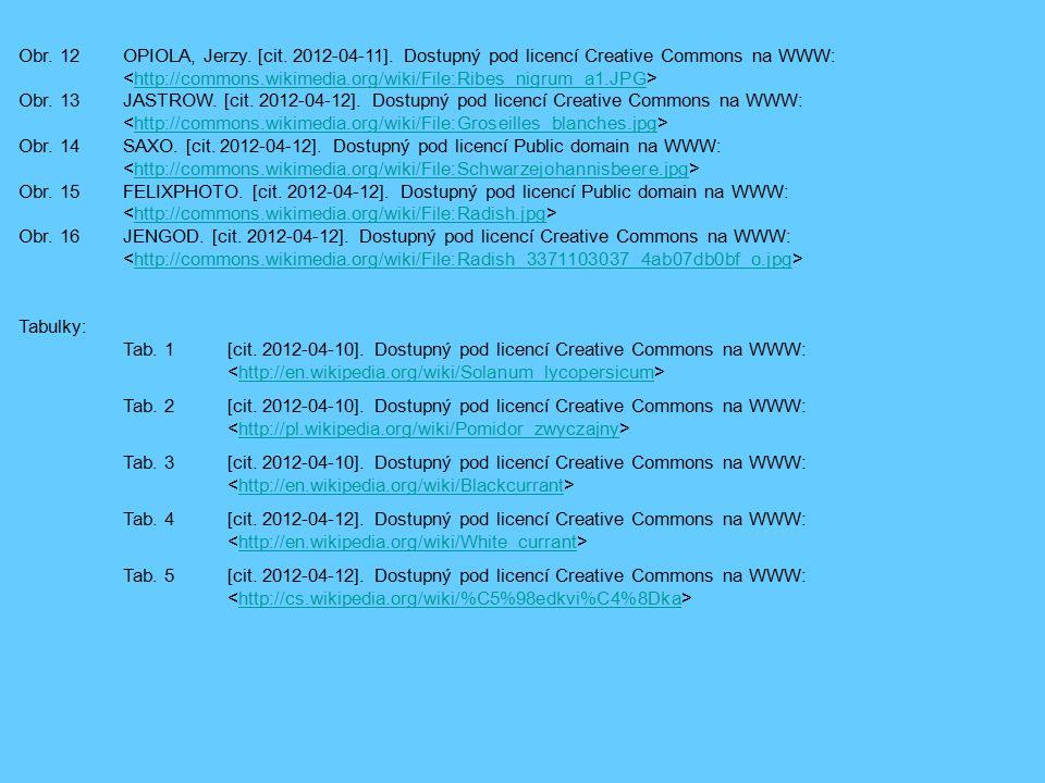 Obr. 12. OPIOLA, Jerzy. [cit. 2012-04-11]